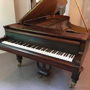 Boesenforfer grand piano